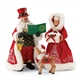 Possible Dreams A Merry Christmas 2017 Limited Edition Figurine Set