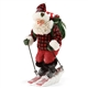 Possible Dreams Alpine Delivery Skiing Santa, 4059833