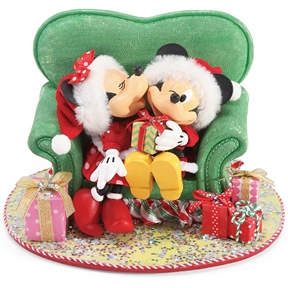 Possible Dreams Minnie's Perfect Gift, 6003419