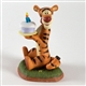 Tigger with Birthday Cake - Pooh & Friends Figurine, 1027695