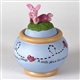 Pooh & Friends Piglet Figurine Trinket Box, 4005056