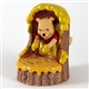 Pooh Stuck in Tree Hole - Pooh & Friends Light-Up Figurine, 4009038