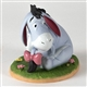 Pooh & Friends Eeyore Holding Tail Figurine, 4009264