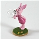 Piglet Blowing Bubbles Pooh & Friends Figurine, 4010005