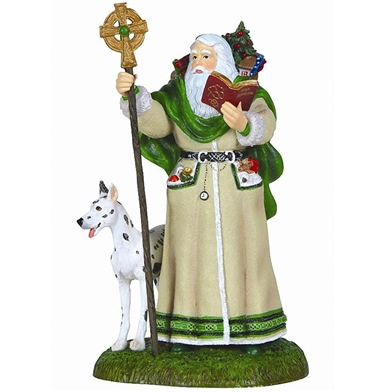 Norman Rockwell Christmas Figurines