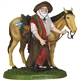 Argentina Santa - Pipka by Precious Moments Figurine, 14033