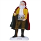 Spain Santa - Pipka by Precious Moments Figurine, 7121214
