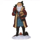 Santa with Teddy by Pipka Figurine from Precious Moments, 7131202
