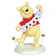 Winnie the Pooh with Hearts - Precious Moments Figurine, 113709
