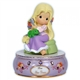 Girl Dressed as Rapunzel Musical Figurine - Precious Moments, 114102