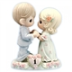 First Wedding Anniversary - Precious Moments Figurine, 115910