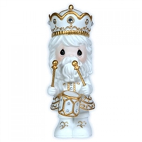 Nutcracker Drummer - Precious Moments Figurine, 121029