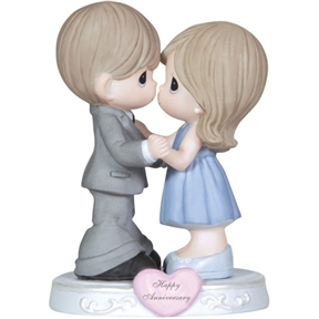 Precious Moments General Wedding Anniversary Figurine 123019