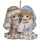Nativity - Precious Moments Ornament, 131031