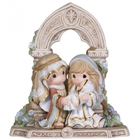 Nativity - Precious Moments Figurine, 131036
