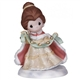 Belle - Precious Moments Disney Figurine, 131039