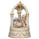 Nativity - Precious Moments Musical Figurine, 131108