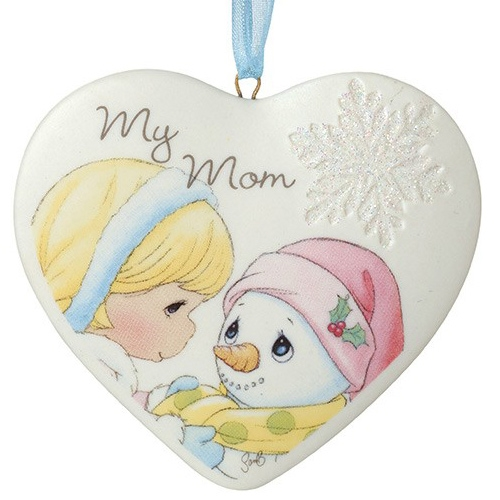 Precious Moments Mother Hanging Ornament 161053