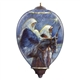 Nativity - Precious Moments Ne'Qwa Ornament, 7131143
