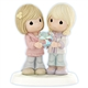 Girls with Heart - Precious Moments Figurine, 820008