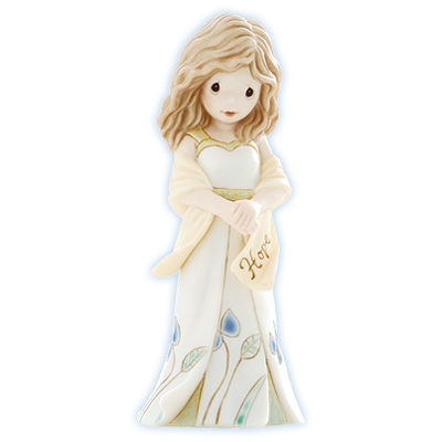 Hope For Tomorrow - Precious Moments Figurine, 830012