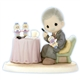 Precious Moments Gene Freedman Commemorative Figurine, 840020