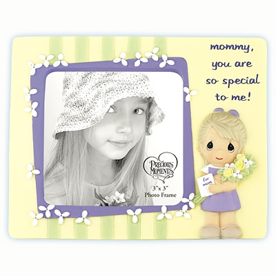 Daughter Photo Frame Mothers Day Gift Precious Moments 844001
