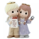 Singing Herald Angels - Precious Moments Figurine, 910020