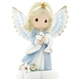 Angel with Baby Dove - Precious Moments Figurine, 930012