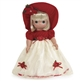 Precious Moments 2015 Annual Christmas Doll 1226