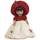 Precious Moments 2015 Annual Christmas Doll 1227