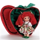 Precious Moments Doll A Berry Good Friend 2133