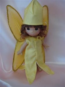 Precious Moments Doll Fairy Sweet Banana 2194