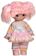 Rag a Doo, Pink  9 inch Precious Moments Doll, 3486