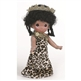Africa Girl - Precious Moments 9in Doll, 3500