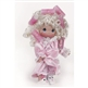 Blonde Girl in Curlers - Precious Moments 9in Doll, 3505