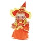 Precious Moments 9 Inch Doll Candy Corn Cuties - Blonde 3540
