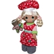 Precious Moments Love is in the Little Things 9 Inch Doll | 3711