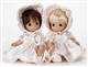 Precious Moments Doll Gentle Heart Blonde 4459