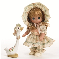 Precious Moments Doll Falling For you 4646