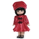 Precious Moments 'Warm Your Heart - Red' 12in Doll | 4674