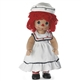 Precious Moments 'Sail Away With Me' Raggedy Ann Doll, 4677
