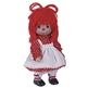 Raggedy Ann Precious Moments 12 inch Doll 4760