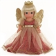 Blonde Hair 12 inch Christmas Angel Precious Moments Doll | 4797