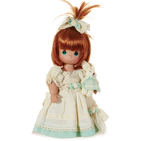 Precious Moments Doll Heartfelt Wishes 6602