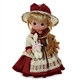 Precious Moments 12 Inch Doll Old Fashion Love 6605
