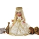 Precious Moments Doll A Small Child Shall Lead Them 6606