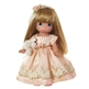 Alexa, Blonde 12 inch Precious Moments Doll, 6611