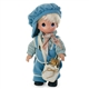Precious Moments 12 Inch Doll Boys Will Be Boys 6612