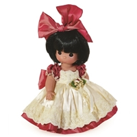 Precious Moments 12 Inch Doll Lilyanna